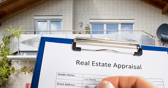 Estate Settlement Appraisals